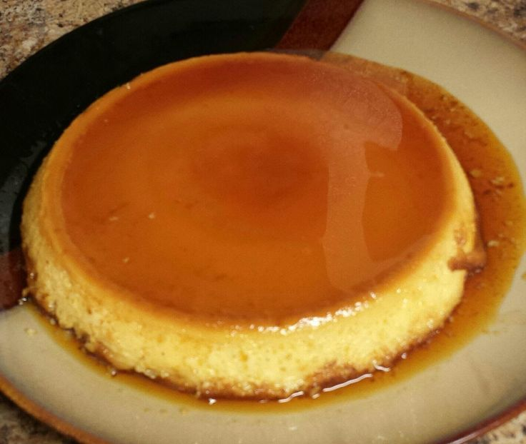 How to Make Puerto Rican Flan