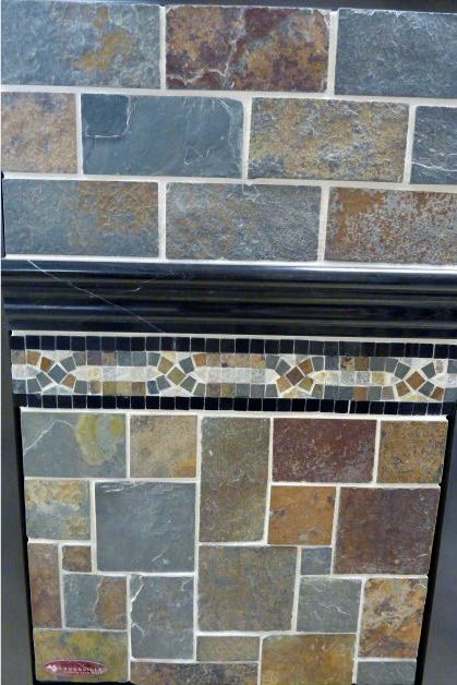 Multicolor Slate from crossville mythology Stamford Marble Imports Company