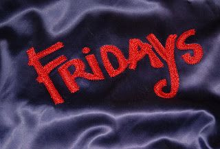 Fridays - an SNL ripoff from the early 80's.