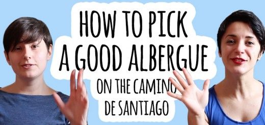 How to pick a good albergue on the Camino de Santiago