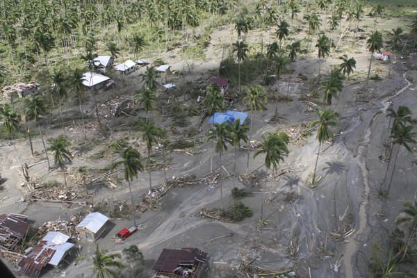 Philippine Typhoon News Today | by flash floods in Compostela Valley province, southern Philippines ...