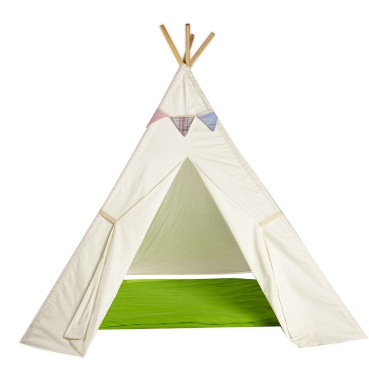 Tenda Infantil Natural - Chamomilla