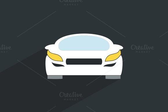 Check out Car by Aleksandr-Mansurov.ru on Creative Market