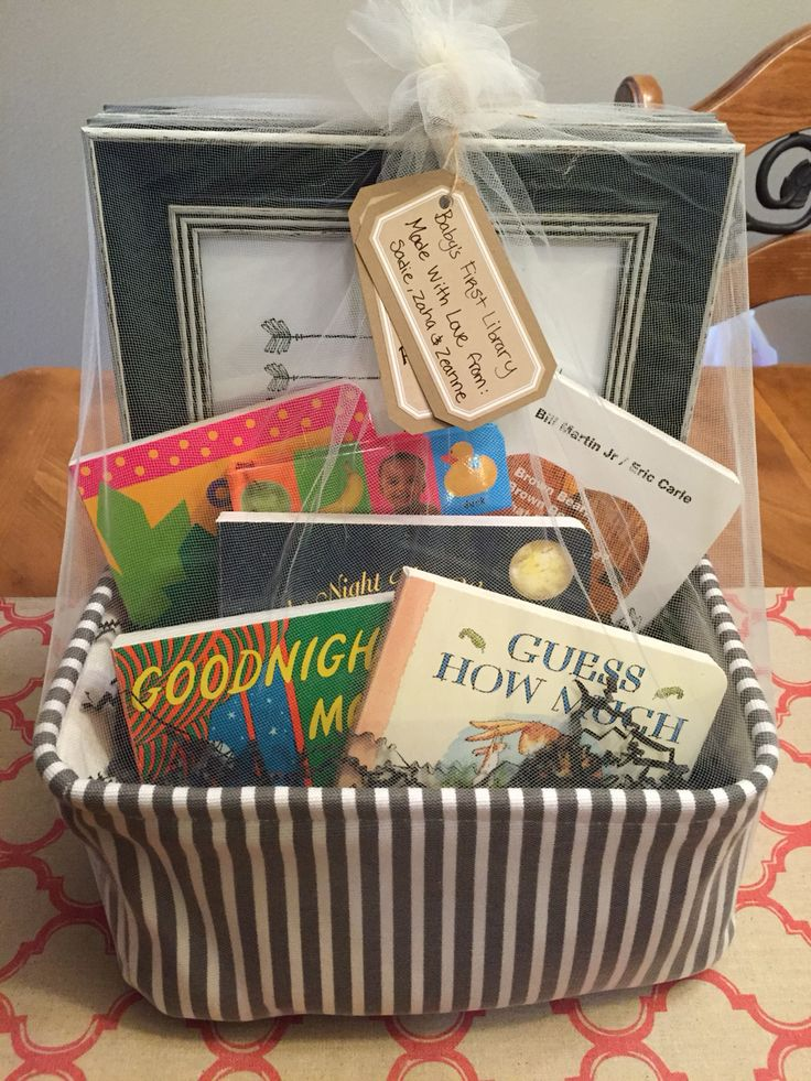 Best Baby Gift Basket Ideas : Best baby shower gift ideas images on
