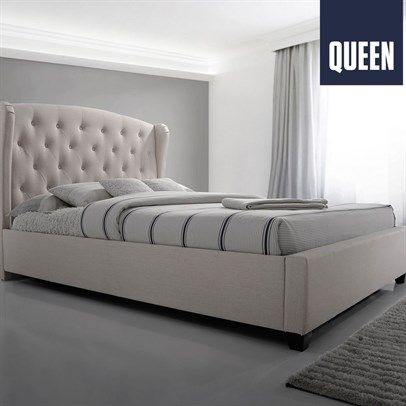 new oat white french provincial queen bed frame in home u0026 garden furniture beds u0026 mattresses