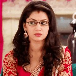 Sriti Jha aka Pragya Arora AT3 ~ They broke the mold to make her