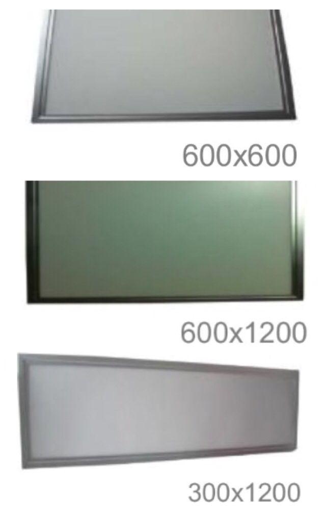 Ultra Thin LED Panels