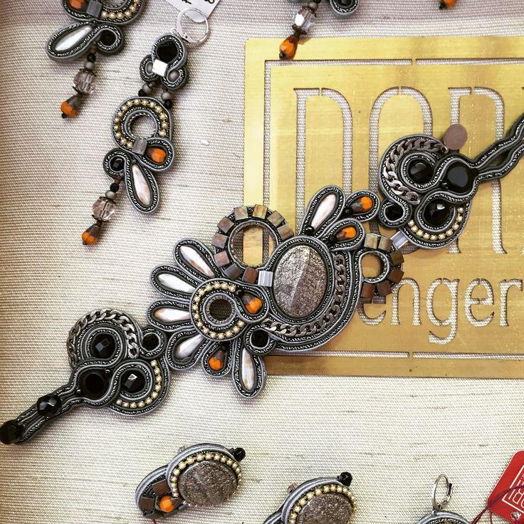 Winona collection Beautiful jewelry. #doricsengeri #jewelry #bracelet…