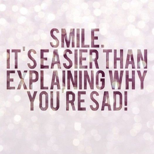 Smile You Quotes: 60 Best Images About Smile Quotes On Pinterest