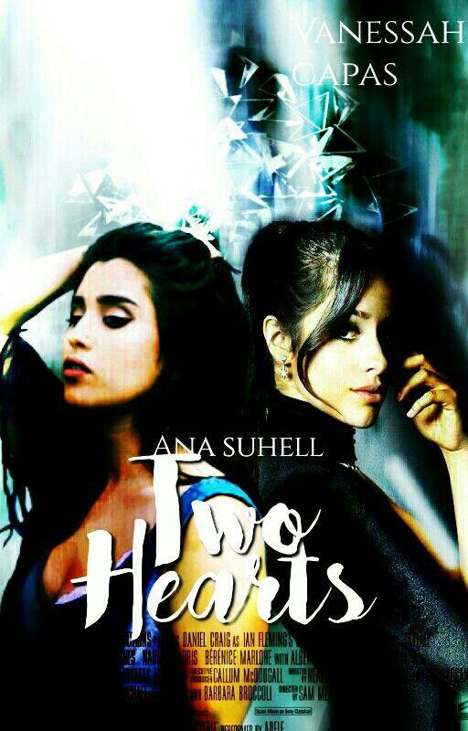 Capa two Hearts Wattpadd
