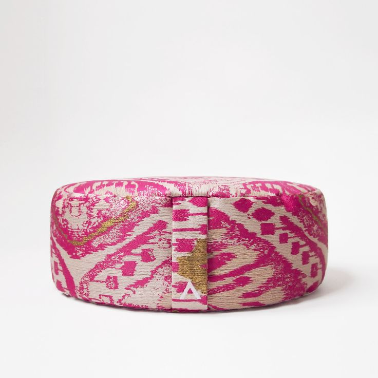 The most essential and versatile cushion for any meditation practice. Whether you're sitting for an hour or a ...