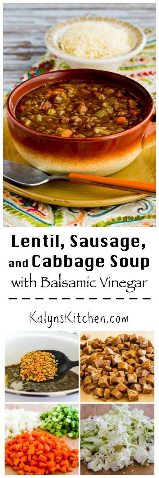 Más de 25 ideas increíbles sobre Soup with cabbage en ...