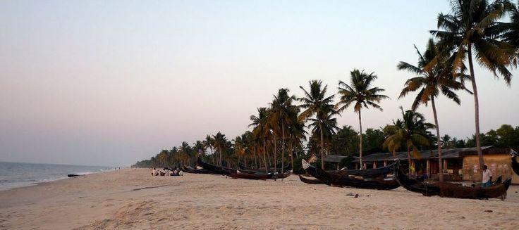 Maarari Kulam Beach