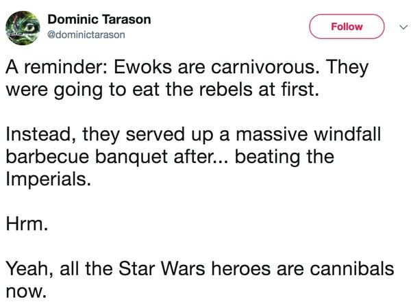 Star Wars Memes That Make It Perfectly Clear The Empire Did Nothing Wrong Star Wars Quotes Star Wars Memes Star Wars Humor