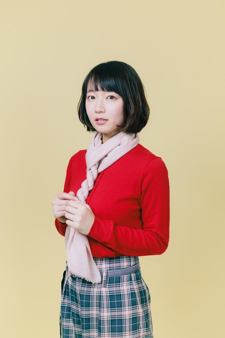 吉岡里帆 「大事なものを全部切り捨てて」上京した女優への夢と覚悟 (BuzzFeed Japan) - 【Yahoo! JAPAN限定先行配信】