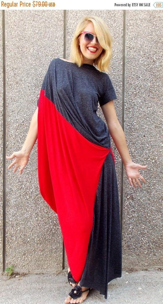 SALE 15% OFF Summer Dress TDK33 Color Block Dress Plus Size https://www.etsy.com/listing/183126973/sale-15-off-summer-dress-tdk33-color?utm_campaign=crowdfire&utm_content=crowdfire&utm_medium=social&utm_source=pinterest