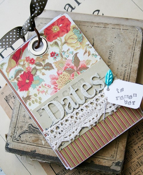 birthday/anniversary planner by autumntomay on etsy.com-- I need this!!!