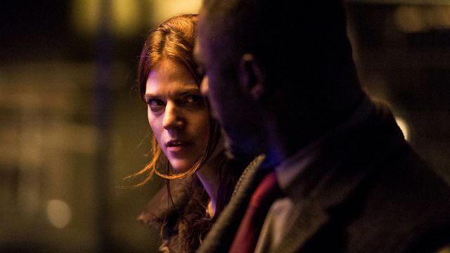 Luther, Series 4 * The off-screen death of Alice Morgan was awful