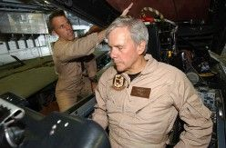 Tom Brokaw's Successful Cancer Treatment, Research, and Nuclear Fallout as a Cause