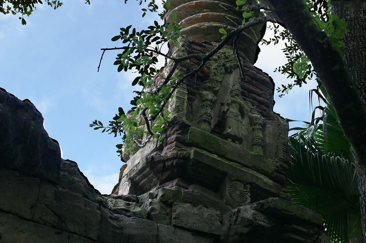 Chapter 12 Stone Temple Composite