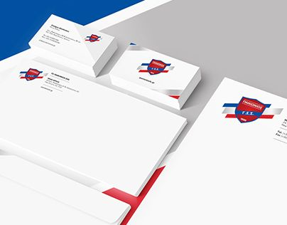 """Check out new work on my @Behance portfolio: """"FC Panionios GSS  / Rebranding"""" http://be.net/gallery/45157943/FC-Panionios-GSS-Rebranding"""