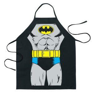 Delantal para Cocinar de Batman