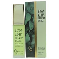 Alyssa Ashley Green Tea By Alyssa Ashley