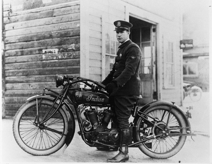 Reno Police Dept. - Early 1900's | My Hometown