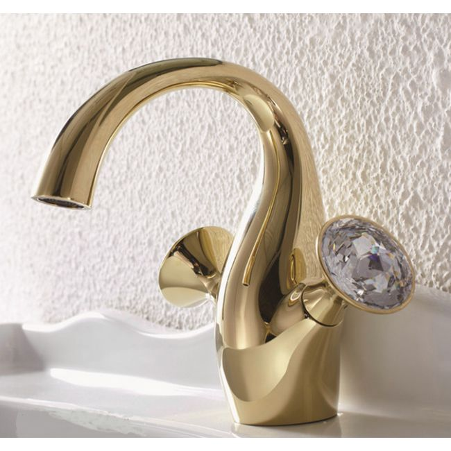 Bathroom Faucets Easy To Clean 56 best gold bathroom sink faucet images on pinterest | gold