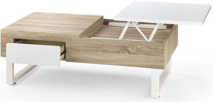 Köp - 2395 kr! No 13:2 soffbord - Ljus ek. No 13:2 är det senaste tillskottet inom vår nya designserie