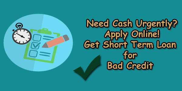 Payday Loans For Bad Credit Instant Decision Direct Uk Lender Loans For Bad Credit Short Term Loans Credit Score