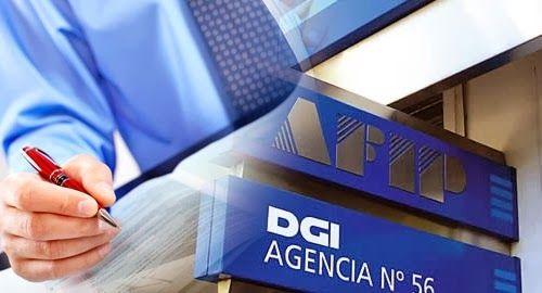 Ignacio online: RG 3739 AFIP Determinación de oficio de los aportes y/o contribuciones omitidos. Emisión de boleta de deuda.