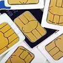 Así evolucionaron las tarjetas SIM: de enormes a invisibles  La SIM sufrió un largo camino desde que empezó siendo del tamaño de una tarjeta de crédito a las virtuales de la actualidad. Esta es su evolución. Si hay algo que caracterice a la tecnología es su afán por hacerse más potente y cada vez más pequeña. Asistimos a una carrera por la miniaturización…