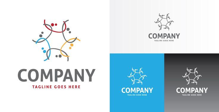 Logo Design Proposal – Smiles | Dunjaportfolio