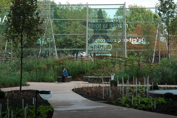 Jardin de Quai Branly 2