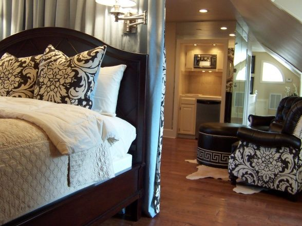 Best 46 Best Images About Attic Master Bedroom On Pinterest 640 x 480
