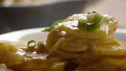 Creamy Au Gratin Potatoes Allrecipes.com