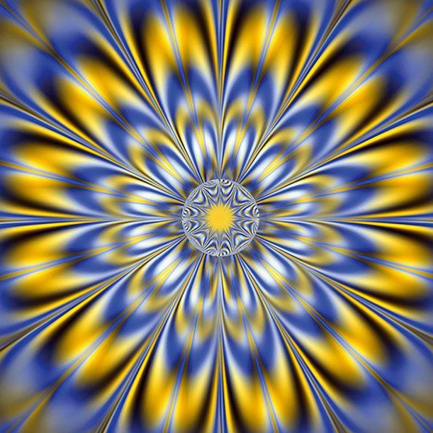 Így csaphatjuk be az agyunkat: optikai illúziók