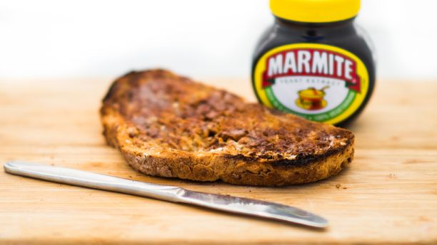 Marmite: Ideas for Those who Love It