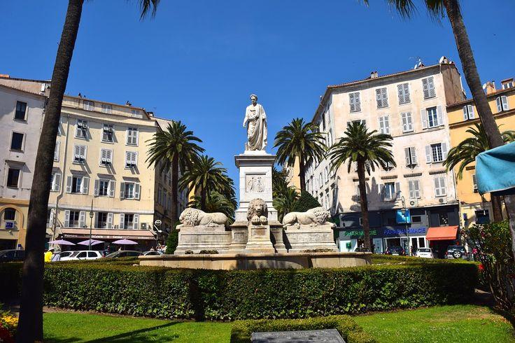 VISIT AJACCIO Guida pratica Ajaccio - Corsica Cosa fare e vedere  #visitcorsica #visitajaccio #vacanzecorsica #francia2017 #instafrance #instaajaccio #napoleone #jldefoe #kanoa #ilmondoinunclick # kanoa_it #ajaccioholidays #cosavedereajaccio #cosavederecorsica #ajaccio #museeajaccio