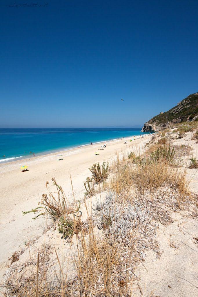 Mylos - spiaggia  Greece