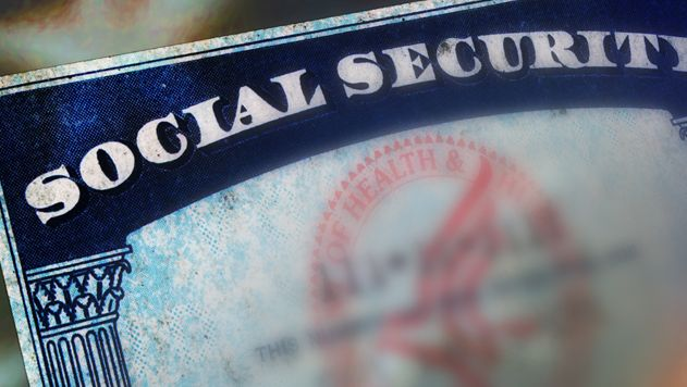Man kept wife's body in freezer to collect Social Security for 8 years   A Florida man kept his wife's body in a freezer in their condo for eight years after her death so that he could continue to collect Social Security benefits, investigators said.