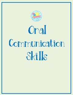 oral communication in english language Communication strategies for all classrooms: focusing on english language learners and students with learning disabilities.