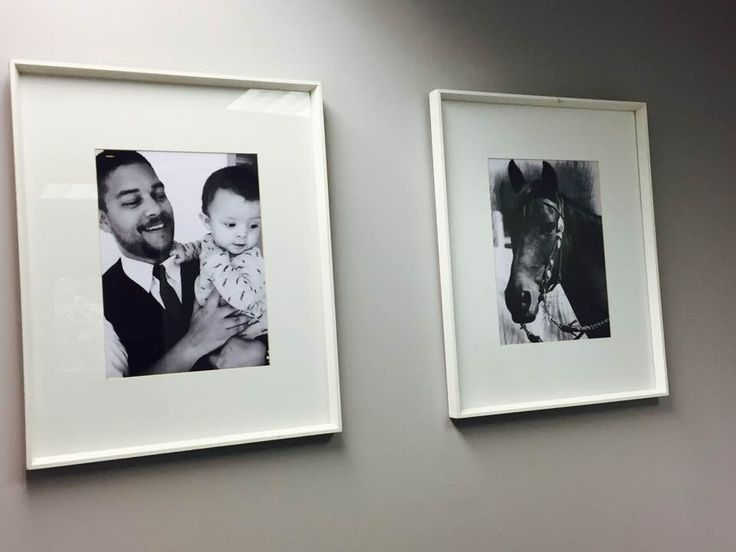 Your loved ones are given pride of place in your office @ VentureWeb! #culturecode #care #ventureweb #family