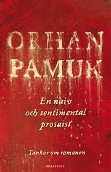 """""""Romaner är alternativa liv."""" Så inleds Orhan Pamuks nya bok. Redan här är läsaren fast, skriver Carina Burman i sin recension av Pamusk bok i SvD."""