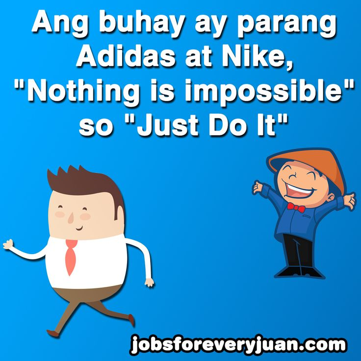 Inspirational Customer Service Quote Humor: 82 Best Images About TAGALOG JOKES On Pinterest