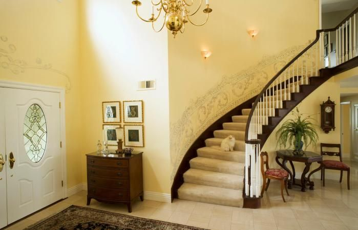 How To Feng Shui Your Foyer For Better Energy In Your Home Home