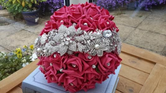 Plan Your Wedding Me My Big: Not2shabbyboutique Is A Wedding Supplier Of Flowers. Are