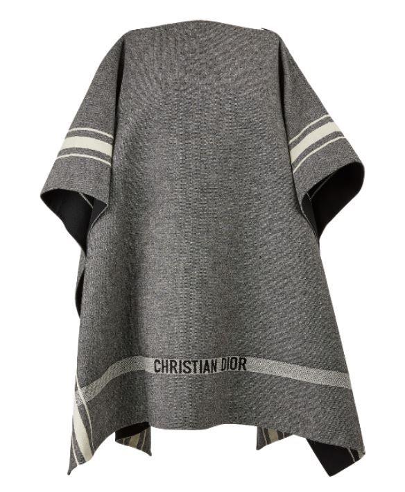 4967e044bae Christian Dior Cape | Tunik | Tunic tops, Tops, Christian dior