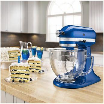 Istne szaleństwo. Aż 29 kolorów. Jaki wybralibyście do swojej kuchni? http://homeandfood.eu/c/38/miksery-sprzet-agd.html,1.html  Mikser KitchenAid